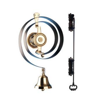 Mechanical Doorbells
