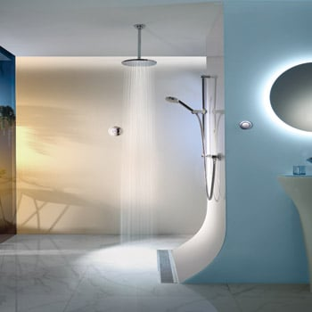 Aqualisa Quartz Smart Showers