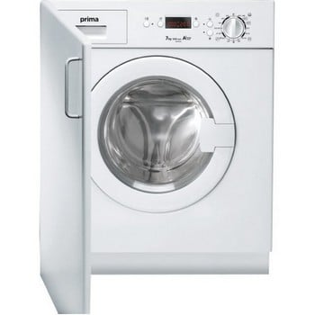 Prima Washing Machines and Washer Dryers