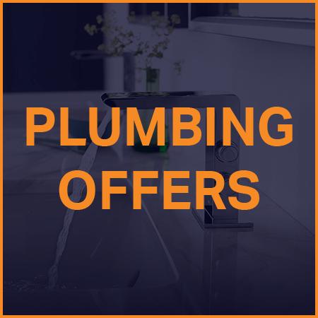 Plumbing Offers