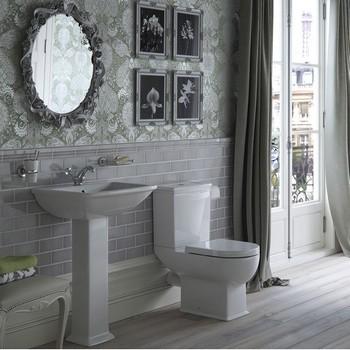 Bathrooms To Love Melissa Range