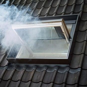 Escape & Smoke Ventilation Windows