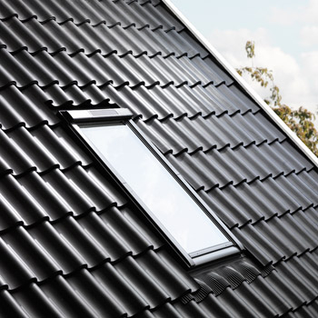 Solar Powered Roof Windows