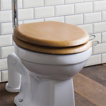 Burlington Toilet Seats