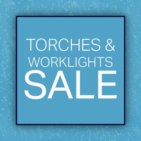 Torches & Worklights