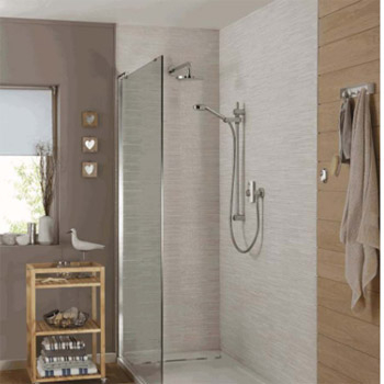 Aqualisa Zuri Smart Showers