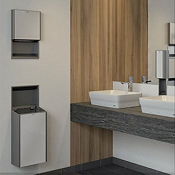 Franke Hand Dryers & Washroom Accessories