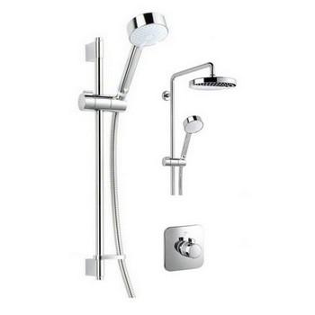 Mira Adept Showers