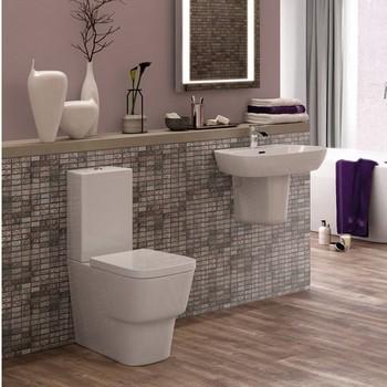 Bathrooms To Love Amyris Range