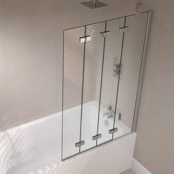April Bath Screens