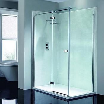 April Shower Doors & Enclosures