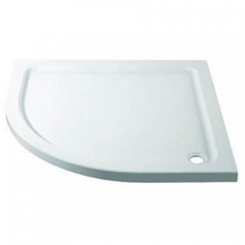 April Quadrant Shower Trays