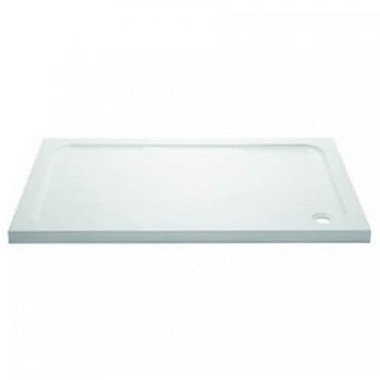 April Rectangular Shower Trays