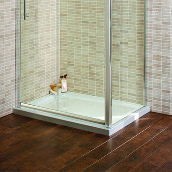 April Shower Trays