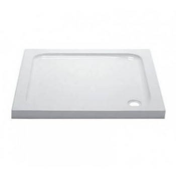 April Square Shower Trays