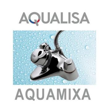 Aqualisa Aquamixa Thermo Showers & Aquataps