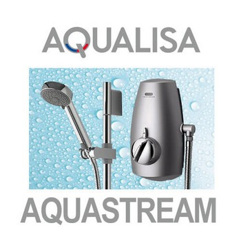 Aqualisa Aquastream Thermo Power Showers