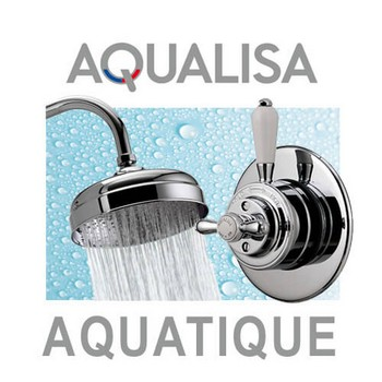 Aqualisa Aquatique Thermo Showers