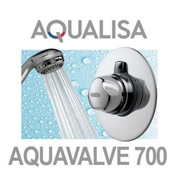 Aqualisa Aquavalve 700 Thermo Showers