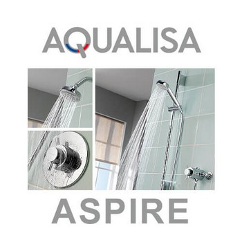 Aqualisa Aspire Showers