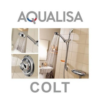 Aqualisa Colt Showers