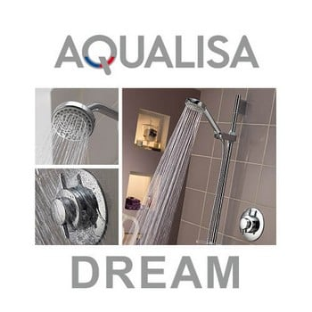 Aqualisa Dream Showers