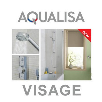 Aqualisa Visage Digital Showers