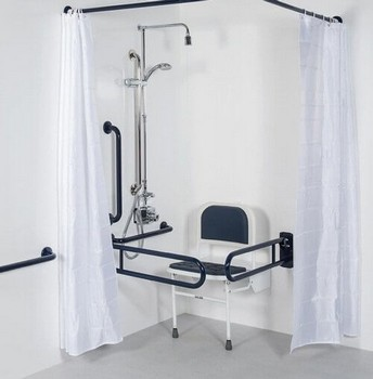 Assisted Living Bathrooms