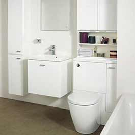 Luxury Bathrooms UK - #1 Online Bathroom Store | Trading Depot