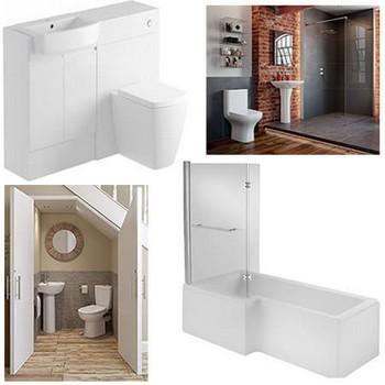 Bathrooms To Love Sets