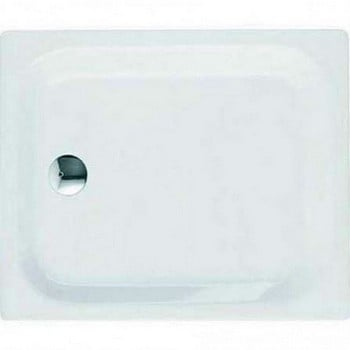 Bette Bath Super Flat 6.5cm Shower Trays