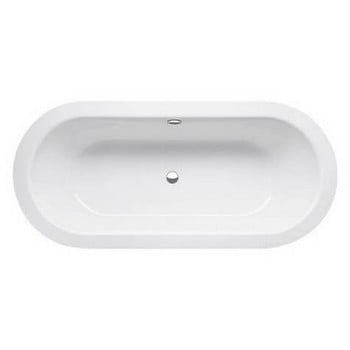 Bette Starlet Oval Silhouette Baths