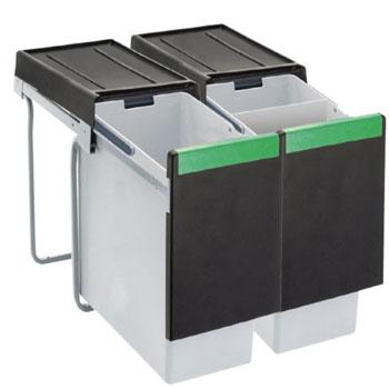 Carron Phoenix Waste Bins & Recycling