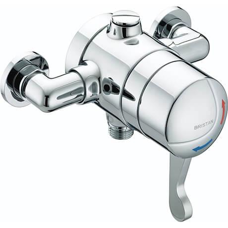 Bristan Commercial Showers