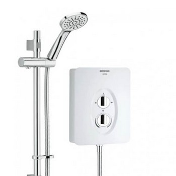 Bristan Smile Electric Showers