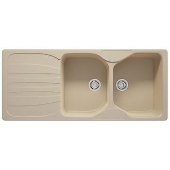 Franke Calypso Fragranite Sinks