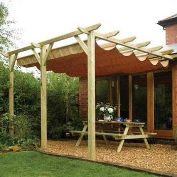 Garden Canopies