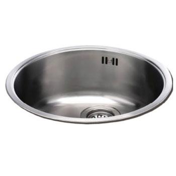 Carron Phoenix Carisma Stainless Steel Kitchen Sinks