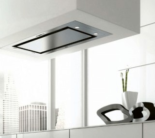 Franke Ceiling Mounted Cooker Hoods