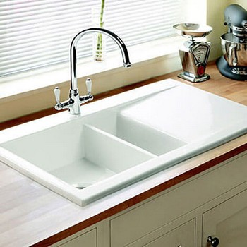 Rangemaster Ceramic Kitchen Sinks