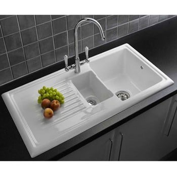 Franke Ceramic Kitchen Sinks