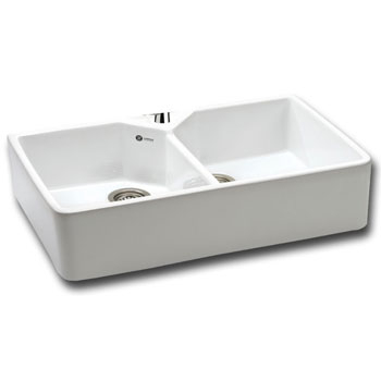 Carron Phoenix Ceramic Kitchen Sinks