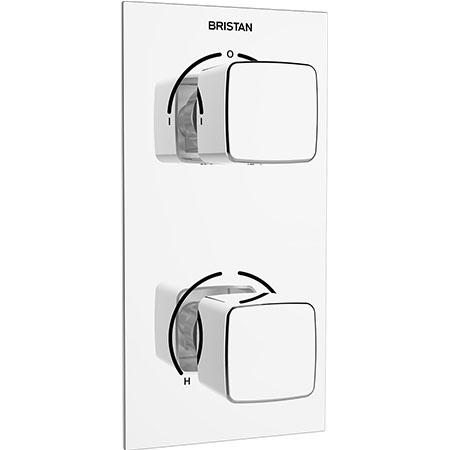 Bristan Cobalt Showers