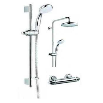 Mira Coda Pro Showers
