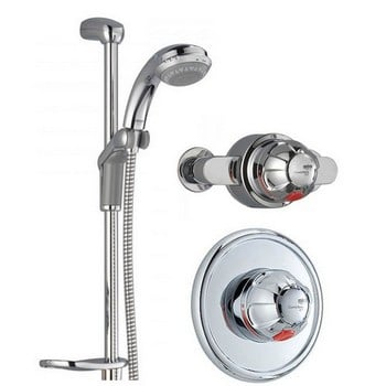 Mira Combiforce 415 Showers