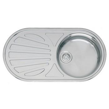 Reginox Comfort Inset Sinks