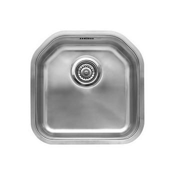 Reginox Comfort Integrated Sinks