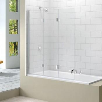 Bathrooms To Love Shower/Bath Screens