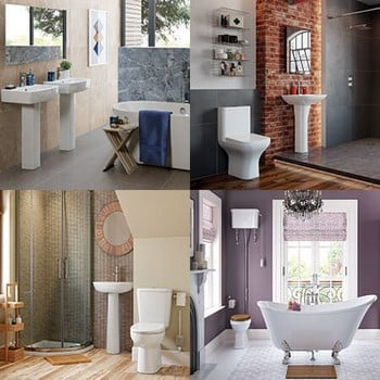 Bathrooms To Love Sanitaryware