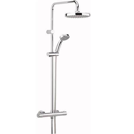 Bristan Carre Showers